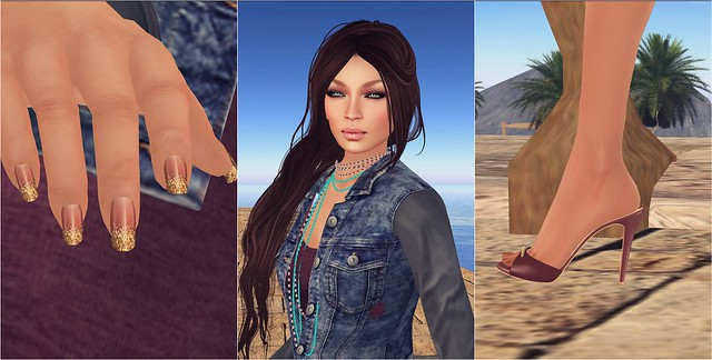 Fashion Therapy LOTD # 38 Collage