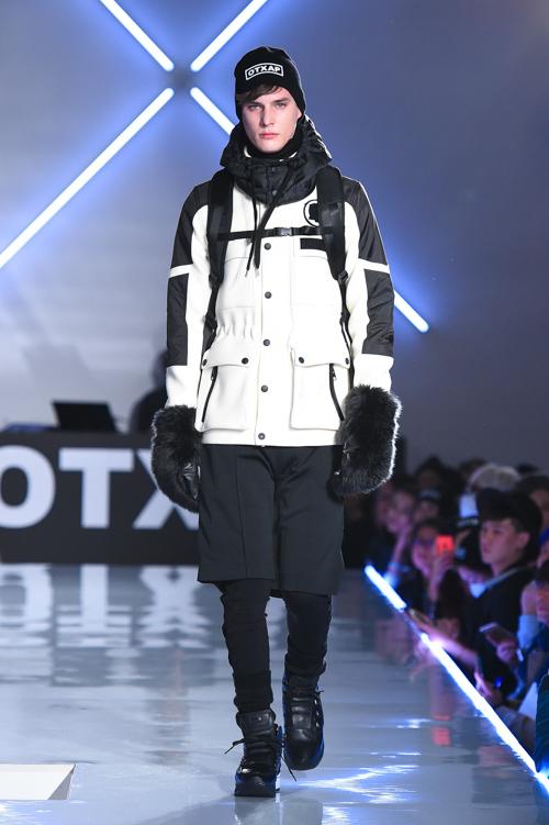 Tim Meiresone3181_FW15 Tokyo Onitsuka Tiger × ANDREA POMPILIO(Fashion Press)