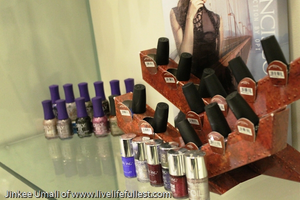 Luxe Aura Nail and Face Salon