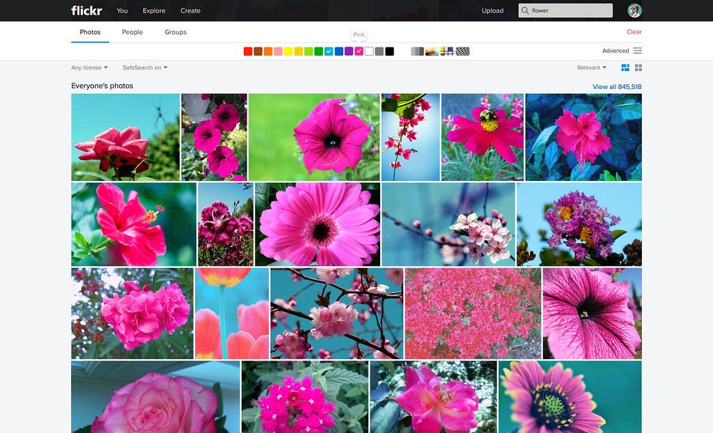 2 Color Search