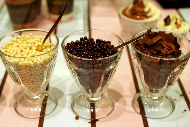Godiva Ice Cream (2)