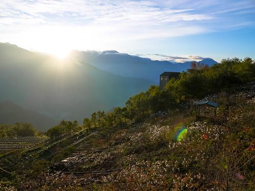 sunrise taiwan taiwanprovince ren'aitownship