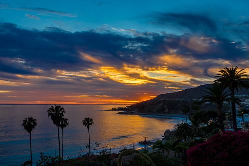 california sunset malibu hdr pacificpalisades olympusomdem10 lightroom6 olympused1240f28pro finnkastle