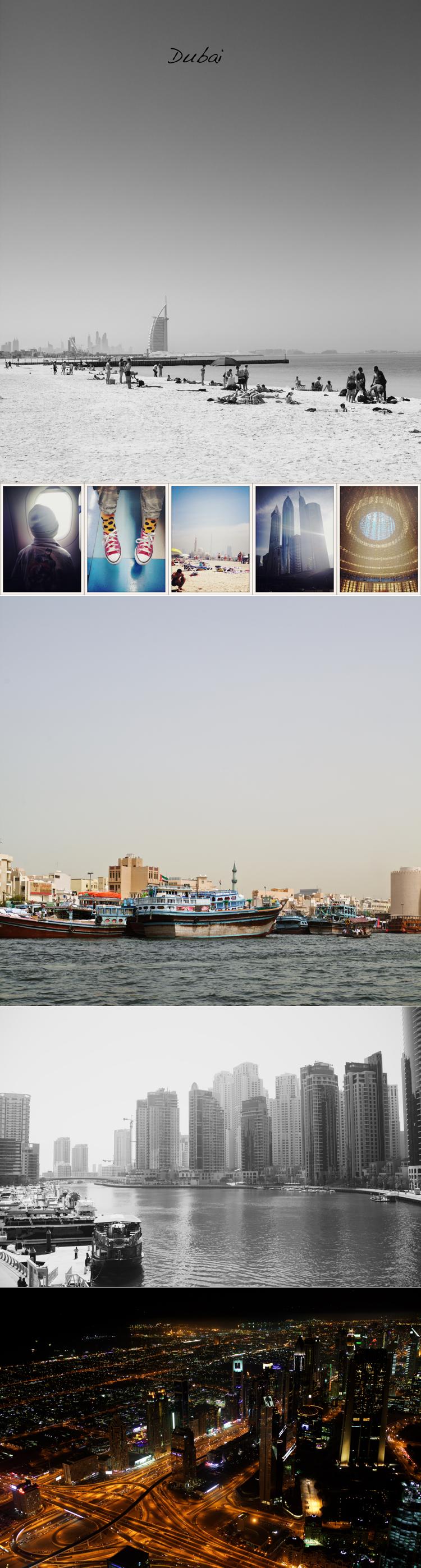 Dubaiscapes