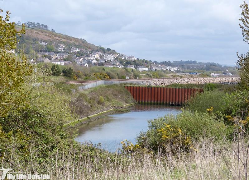 P1120535 - Tywyn Bach Harbour