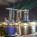 Small photo of Marina Bay Sands, Singapore