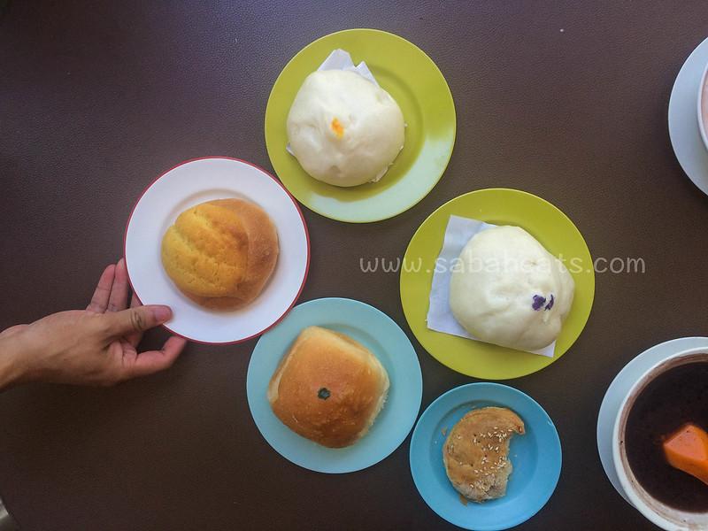瓊万兴茶店 Kheng Wan Heng coffee shop