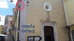 Sala Consilina: a breve tornerà in funzione il sistema di videosorveglianza cittadino