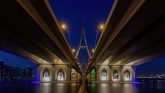 Business Bay Bridge, Dubai