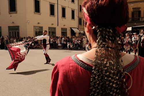 Le celebrazioni di San Jacopo