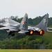 108 MiG-29A by Jacek W