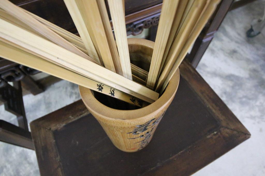 華秝農場茶油故事館22