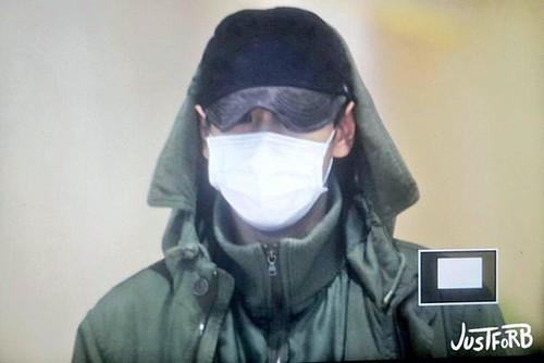 BIGBANG arrival ICN Seoul from Taiwan 2015-09-28 (13)