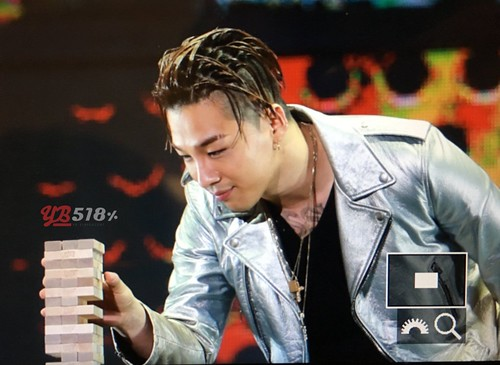 Big Bang - Made V.I.P Tour - Hefei - 20mar2016 - YB 518 - 10