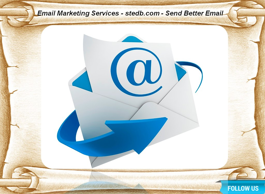 Email Campaigns - Grow Your Business - STEdb