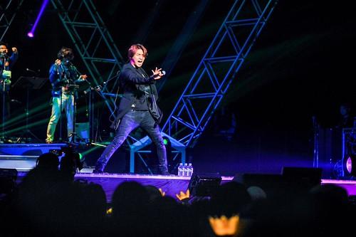 Dae Sung - Encore!! 3D Tour 2015 - 10feb3015 - REHEARSALS YGEXstaff 01