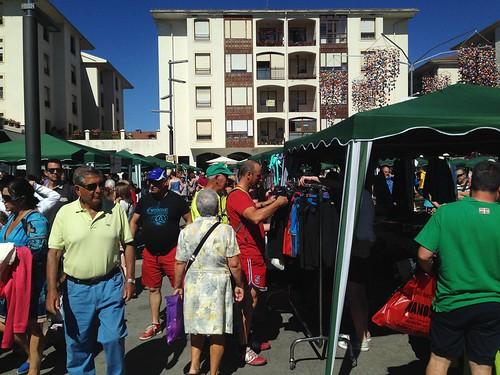 Feria de Saldos 2016