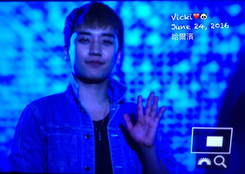Big Bang - Made V.I.P Tour - Harbin - 24jun2016 - vickibblee - 14