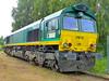 Class 66 Venlo