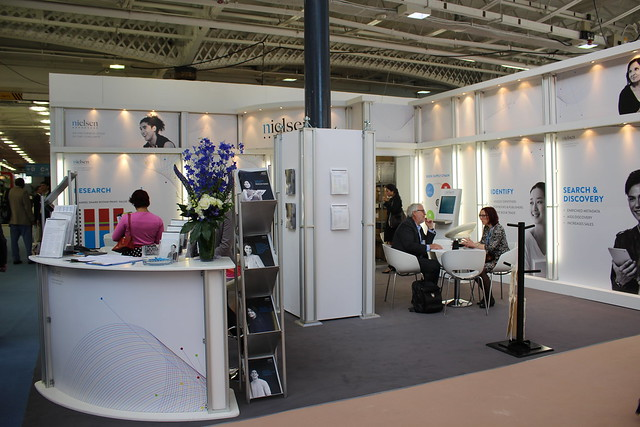 Nielsen - London Book Fair 2015