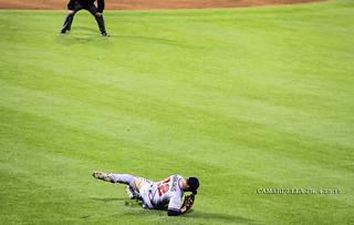 Phillies vs. Braves - April 25, 2015