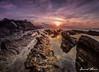 sunset in sokoa