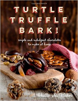 Turtle Tuffle bark