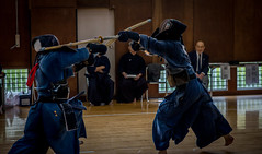 Kendo - Saitamaken