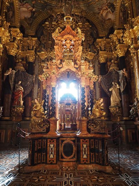 142 - Monasterio de la Cartuja