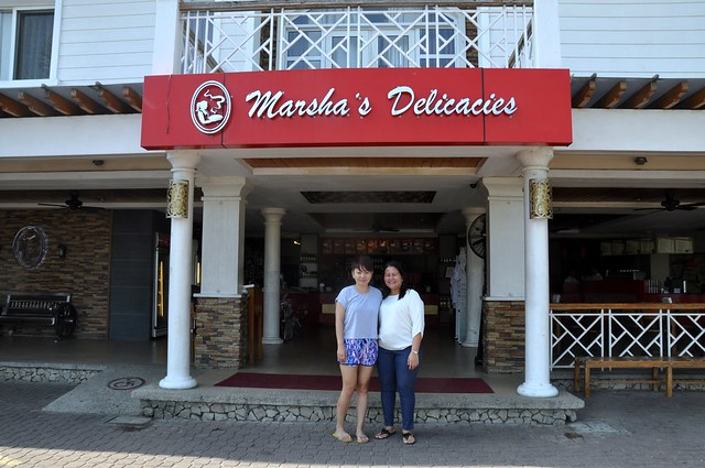 Marsha's Delicacies