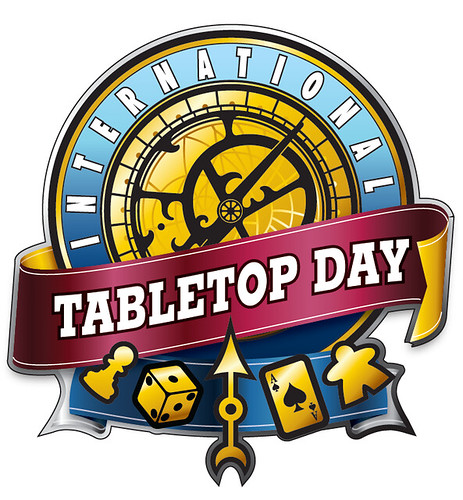 005 International TableTop Day
