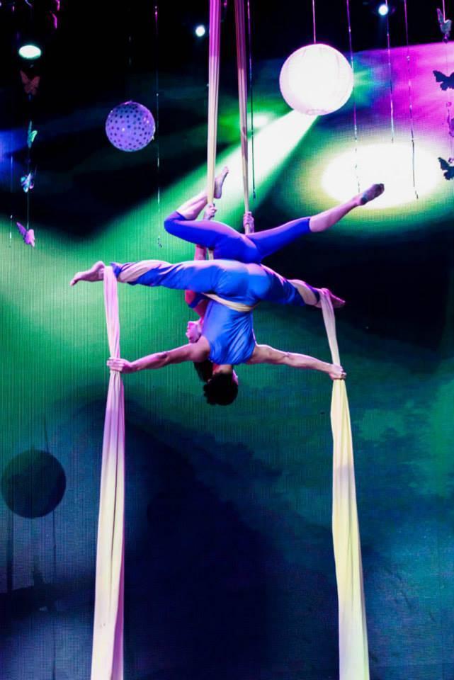 Airdance