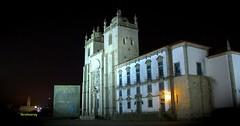 Sé do Porto Portugal