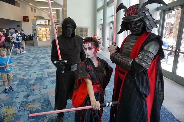 Star Wars Celebration 7