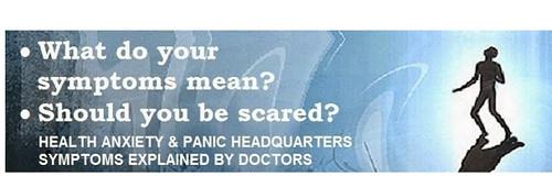 scarysymptoms