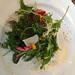 Frisée and Mint Salad