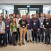IndieWebCampGermany – Group Photo of Day 1 by marc thiele
