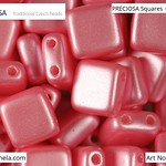 PRECIOSA Squares - 111 30 516 - 02010/25008