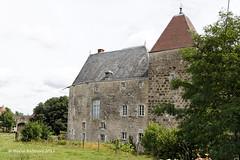 52 Chalancey - Château XV XVI XVII - Photo of Boussenois