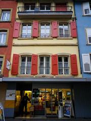 Yverdon storefront