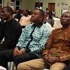 Pst Afolarin Ogunyinka, Rev Joe Akanya & moi @ Hermon City, Calabar