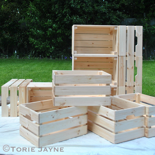 Construct KNAGGLIG Boxes