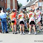 Nieuwelingen Voortkapel 2016