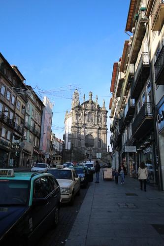 ポルトガル旅行記再開 Casa Orienteでバカリャウ購入