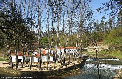 Parque Molinológico - Ul - Portugal