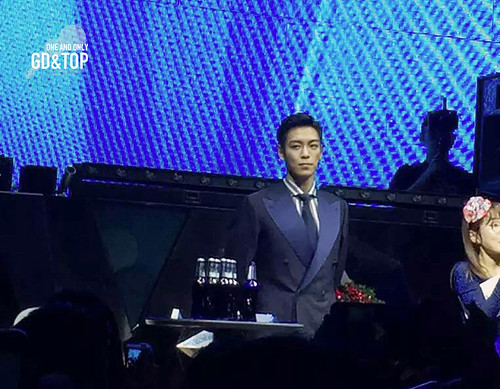 TOP - Cass Beats Year End Party - 18dec2015 - OAO-GDTOP - 01