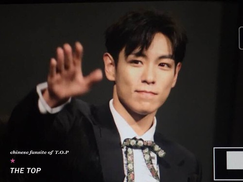 Big Bang - Movie Talk Event - 28jun2016 - The TOP - 15
