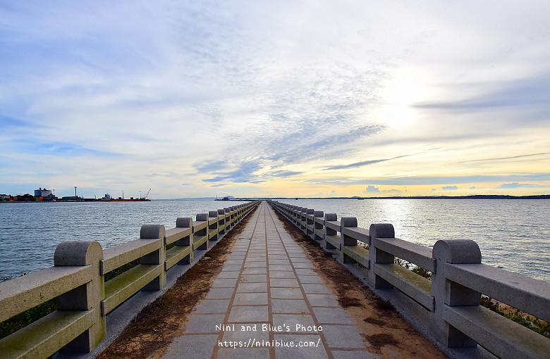 金門景點南石滬公園21