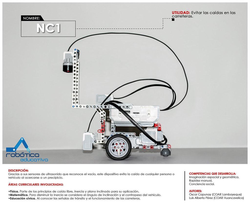 Robótica Educativa - PerúEduca