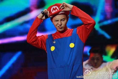 Big Bang - Made V.I.P Tour - Dalian - 26jun2016 - Talent-SMikey - 01